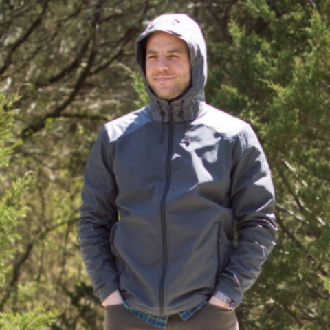 Ogio® Endurance Mens Liquid Jacket - FlywheelPromotions.com