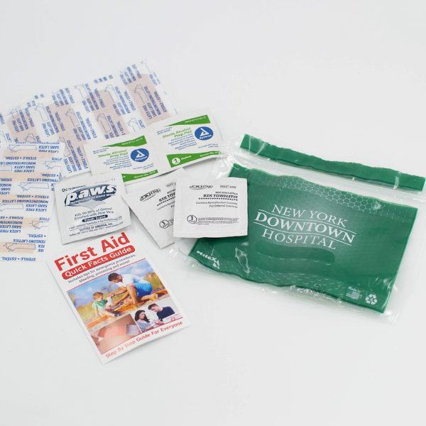 Cold & Flu Kit - FlywheelPromotions.com