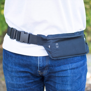 Sport Belt Fanny Pack - FlywheelPromotions.com
