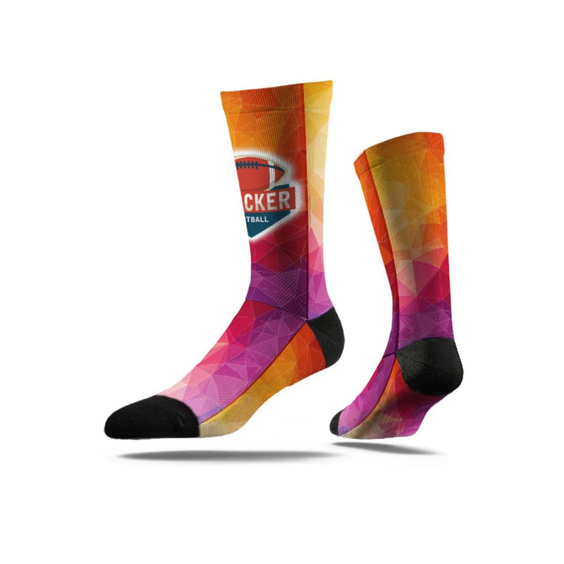 Strideline® Fully Custom Socks