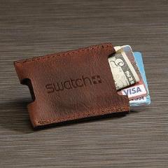 Jagger Credit Card Sleeve - FlywheelPromotions.com