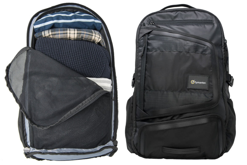 Tahoe Weekender Backpack - FlywheelPromotions.com