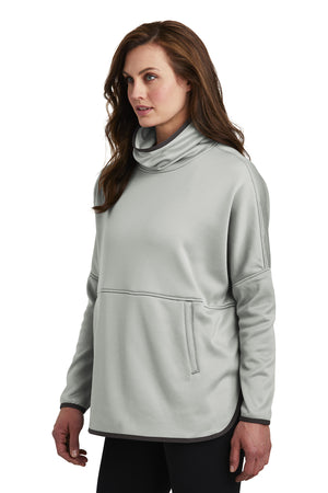 The North Face ® Ladies Canyon Flats Stretch Poncho | High Rise Grey Heather
