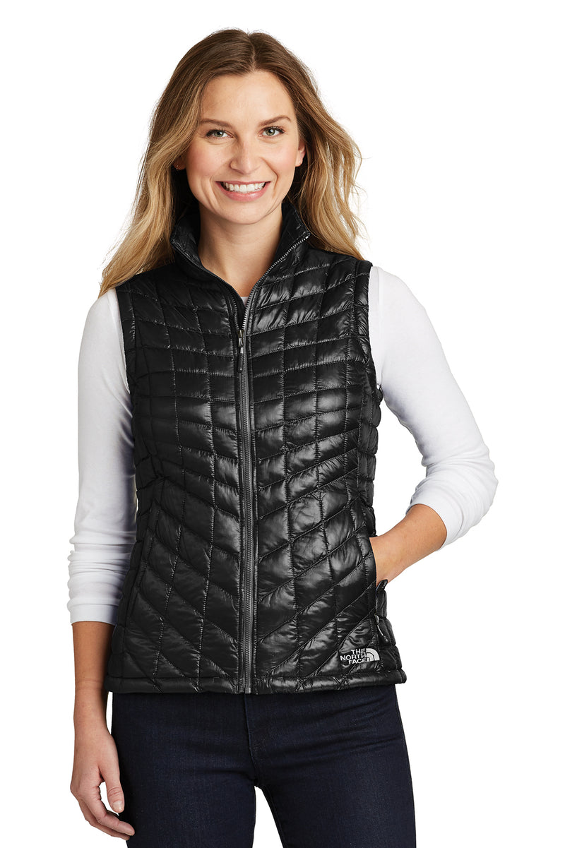 The North Face® Ladies ThermoBall™ Trekker Vest_Black