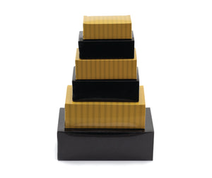 6-Tier Custom Logo Treat Tower - Option 2
