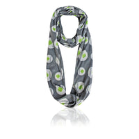 Infinity Scarves - FlywheelPromotions.com