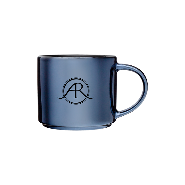 16 oz. Monaco Metallic Mug