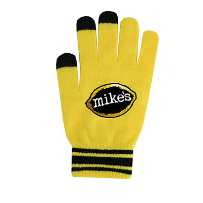 Touchscreen Gloves - FlywheelPromotions.com
