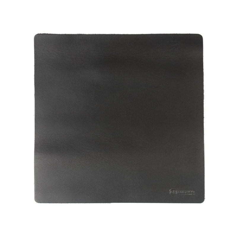 Ultra Leather Mouse Pad - FlywheelPromotions.com