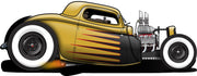Joyride Hot Rods