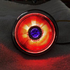 1950 Pontiac Tail Light