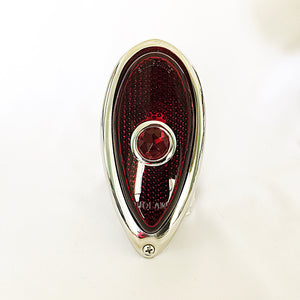 1938-39 Ford 'Tear Drop' Tail light