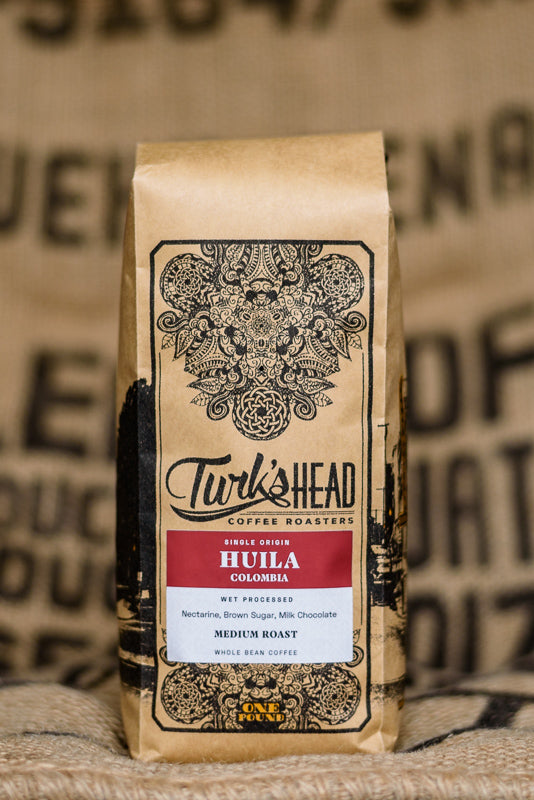 Colombia Supremo Huila