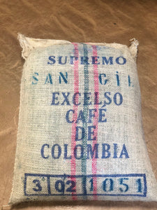 Colombia San Gil