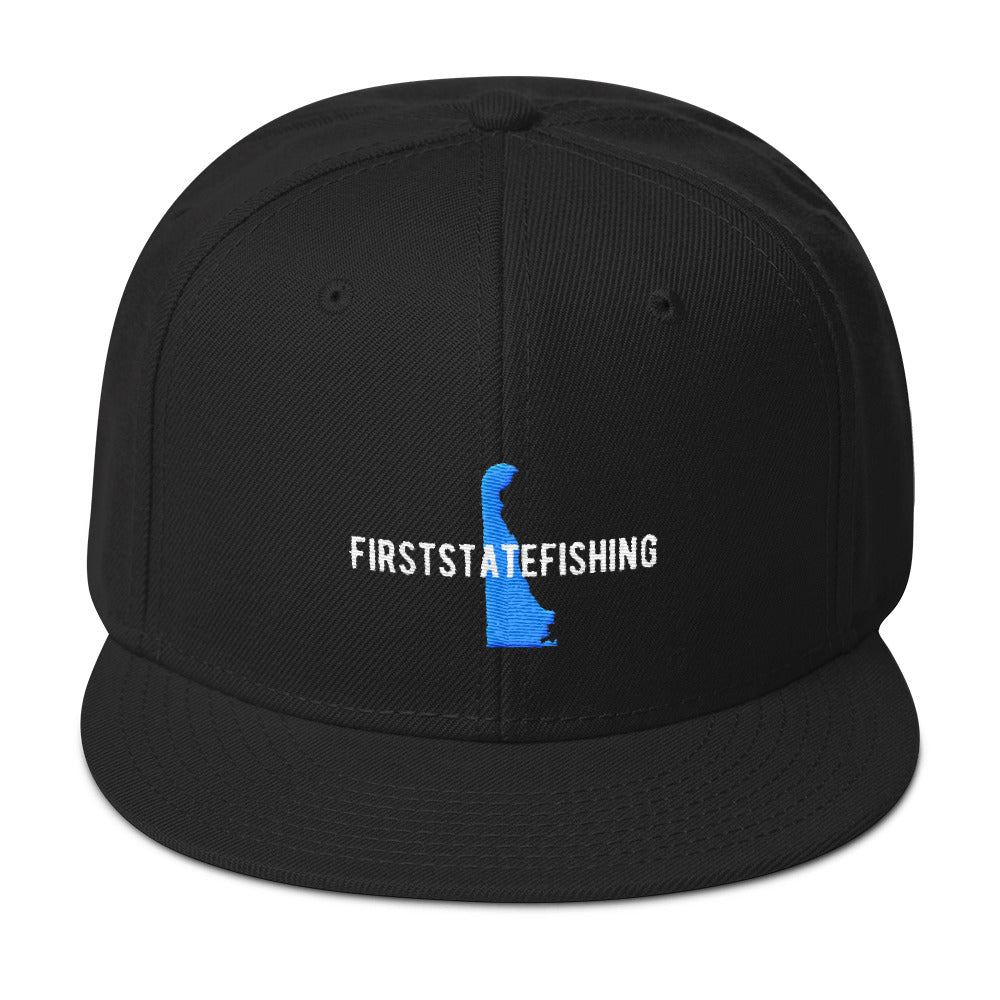 "The ""FSF"" Snapback Hat"
