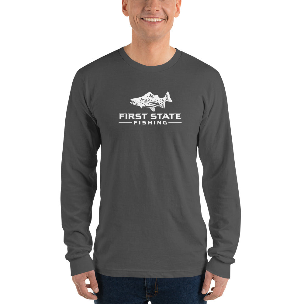 FSF Long Sleeve T