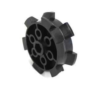 30mm Pulley - 4 Pack