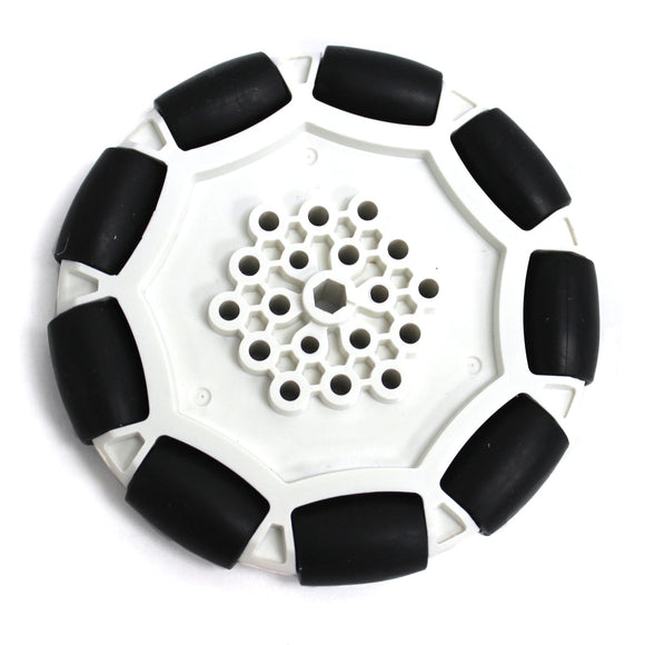 90mm Omni Wheel - 2 Pack