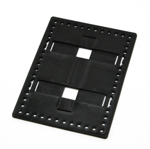 Battery Holder Plate - 2 Pack