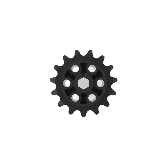 15 Tooth #25 Sprocket - 4Pack