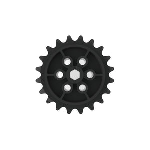 20 Tooth #25 Sprocket - 4Pack