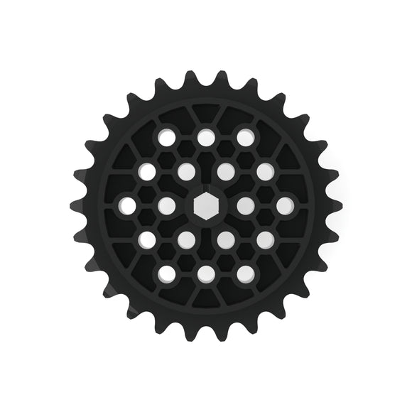26 Tooth #25 Sprocket - 4Pack