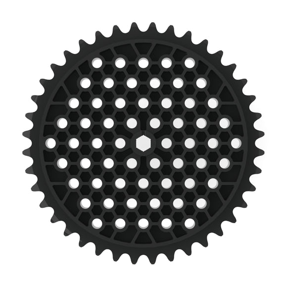40 Tooth #25 Sprocket - 2Pack