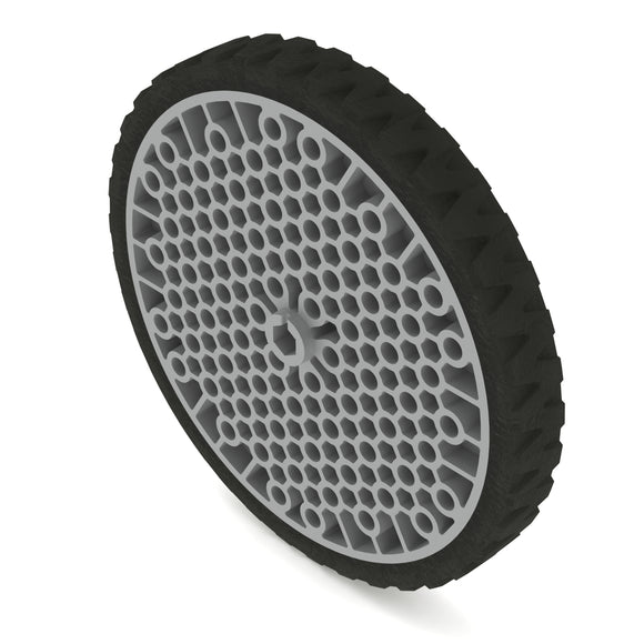90mm Traction Wheel - 2Pack