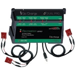 Lead Acid Battery Charger, 3 Bank, 6 Amp, Dual Pro RS3 with SB-50A Connectors (am-2026)