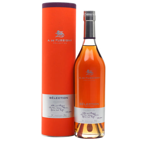 A de Fussigny Selection Cognac