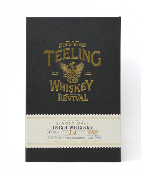 Teeling Revival Single Malt lll