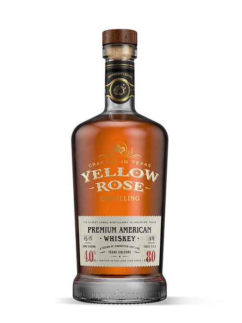 Yellow Rose Premium American