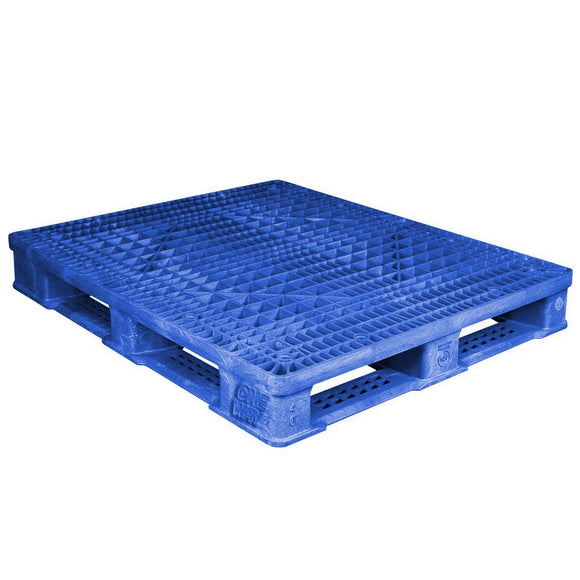Rackable Plastic Pallets