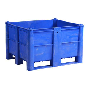 40 x 48 x 29 Fixed Wall Bulk Container Decade 1001000A OWS CP-S-40-F2