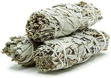 White Sage Wands - Mothers Earth LLC