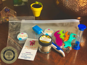 Down to Earth Jr. Starter Kits - Mothers Earth LLC