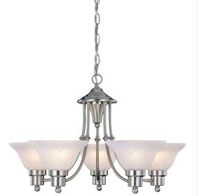 Traditonal Crystal Chandelier