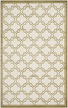 Safavieh Amherst Collection Ivory Light Green Indoor Area Rug Various Size Shapes 100% Poly Easy Care Modern Contemporary Unique Home Decor Accent