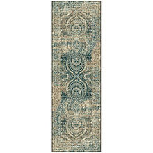 Superior Collection Area Rug Durable Soft Plush 100% Poly Easy Care Resistant Stain Mold Mildew Moroccan Design Soft Subtle hues Traditional Accent