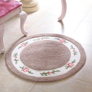 Rugs Define Elegance Soft Shades Rose Gold Sage Ivory Beige  Add Texture Warmth Accent Home Decor