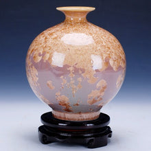 Jingdezhen Ceramics Crystalline glaze Egg Unique Egg New beginnings joy  purity Accent Home Decor