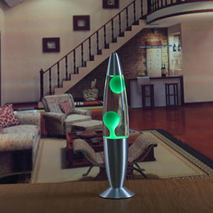 Lava Lamps creates a  positive good  health Calming Effect  harmony Accent Home Decor