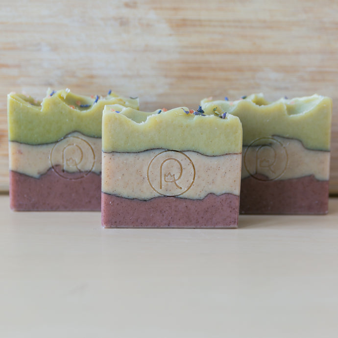 Pure & Simple Artisan Soap