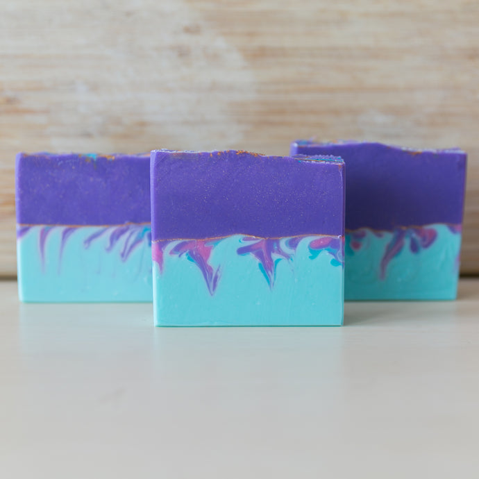 Northern Lights Artisan Soap