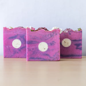 Açaí Bowl Artisan Soap