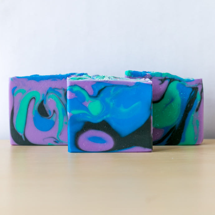 Frostberry Artisan Soap