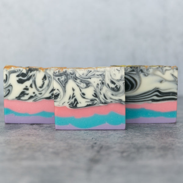 Night Jasmine Artisan Soap