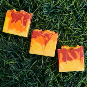 Fire Artisan Soap