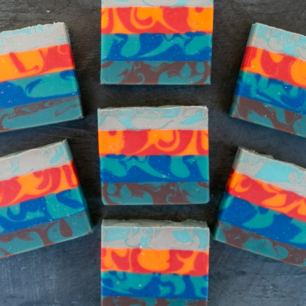 Elements Artisan Soap