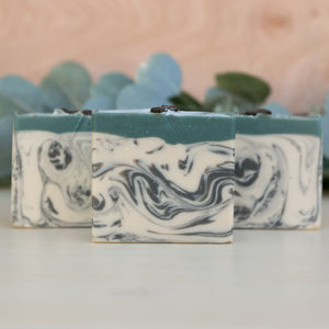 Home Again Artisan Soap